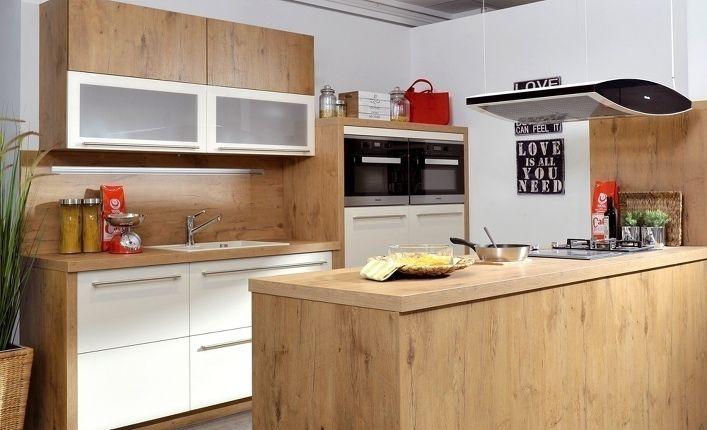 Küchenausstellung von Knebel Küchen